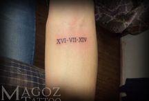 Tattos ideas ♥️