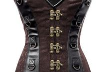 Corsets / Let's be serious