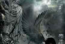 Qui de nous des anges ou des démons que nous ?