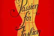 Passion For Fashion.