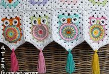 Crochet Tidbits - Granny Square love