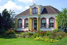 Gem. Slochteren / Toerisme & recreatie.  Revital - Uit in Nederland.  www.revital.nl
