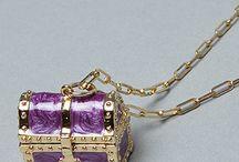 Jewellry / by Sabina Persaud