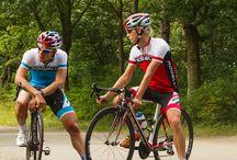 Rogelli fietskleding / Fietskleding met een Italiaanse snit voor een Hollandse prijs!