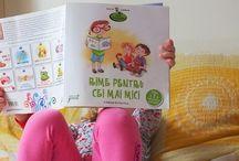 KIDS: Books