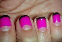 Nails / by Kara Sebold