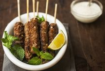 Arabian Food and Good!