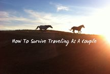 Travel Advice / Tips and tricks for couples who want to travel more.