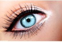 Make-up ideas / by Michelle Gargione