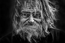 Portraits / Foto