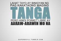 Ako ay Filipino