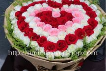 Hanoi Beautiful Flowers / Flower delivery to Hanoi, Vietnam - free shipping all orders