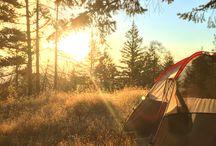 My adventures / Gallery of my outdoor trips