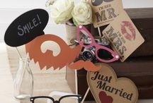 WEDDING > Photos / Fun And classic