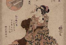 絵_日本画/japanese painting