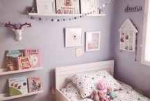 Evie bedroom ideas
