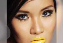 Lips, Lips, LOVEABLE LIPS! / by The Makeup Nerd