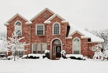 Dream Home: Front  / by ☼ⓛⓔⓧ☼
