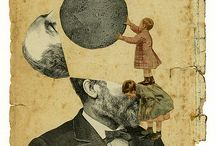 SURREALISTIC Things / Collage, immagini e quant'altro di apparentemente assurdo!
