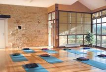 Beautiful Yoga SPACES