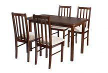 Meble do salonu i jadalni / Oferujemy duży wybór mebli do salonu i jadalni min. krzesła, stoły, szafy
