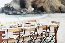 Ocean Wedding Ideas
