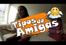 Los Amig@s de Gaby