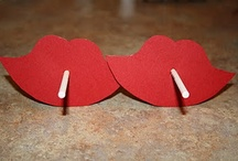 Valentine's Day Ideas / by Amber Vance