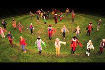 Thema Sinterklaas muziek