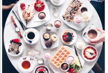 Rise & Shine | Breakfast / Creative full of nutrients and delicious breakfasts everyone must try