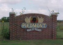 Piedmont Oklahoma Real Estate / All about Piedmont Oklahoma real estate including homes for sale by a Piedmont, Ok Realtor: When you need to sell your Piedmont home you have come to the right place! http://www.rhondasrealestate.com #Piedmontok #realestate #homesforsale