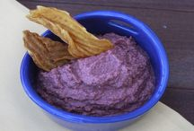 Hummus and other Dips / by Sheila Loudin