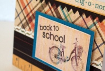 Back to School / by Beth Montgomery