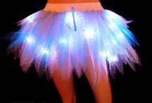 Light Up Tutus - Tutu Factory UK / Our awesome light up tutus come in a variety of styles and colours.  Available for children from 8Y-9Y+ Regular sizes as well as Plus Sizes!  Lights are micro LED lights in a variety of colours. Requires 3xAA batteries which are not included  www.tutufactory.co.uk