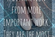 Encouragement for Tired Mums