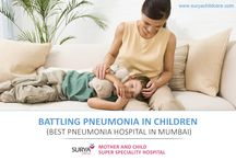Battling Pneumonia in Children