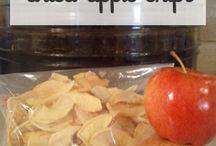 Dehydrator Recipes / by Jennifer Childress