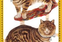 Printables - Animals