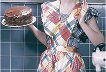 Vintage:  Housewife / by CD Case