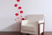 Poppies & lillies / by Amie Ferguson