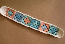crochet / by Ana Correia