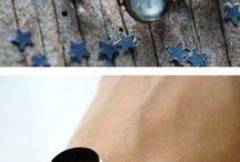 Jewelry / by Michelle Michaelsen DuBay