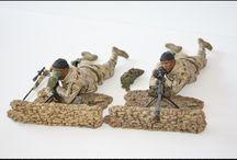 Military Figures McFarlane