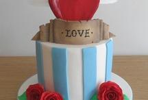 tartas enamorados