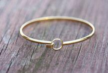 minimalist jewelry <3