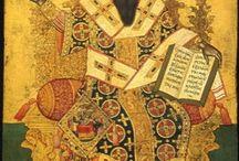Sfântul Vasile cel Mare