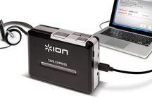 Cool audio/video gadgets