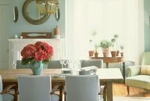 Kitchen & Dining / by Ogden Lane