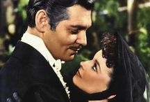 Gone With The Wind / One of the greatest books/movies ever! / by Mary-Ellen