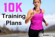 Get in shape / Health, fitness, clean